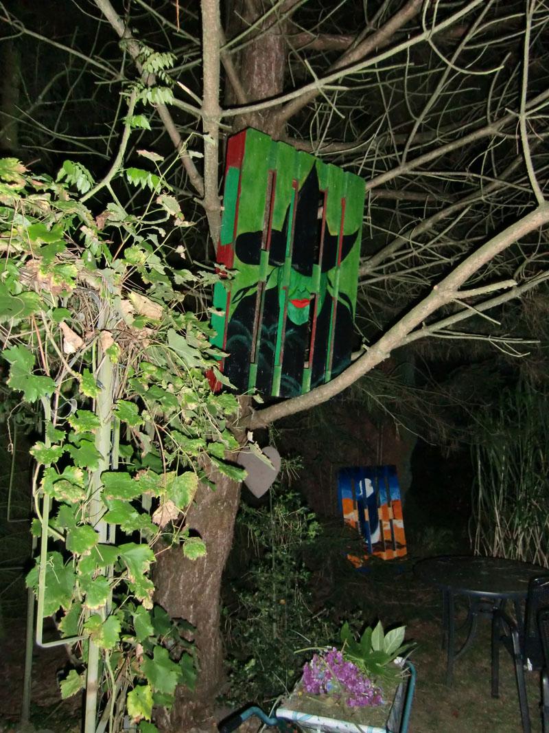 Hexe von Oz/Sehnsucht